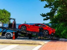 Flatbed Towing Maple Heights