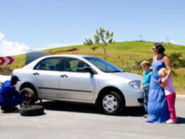 Roadside Assistance Maple Heights